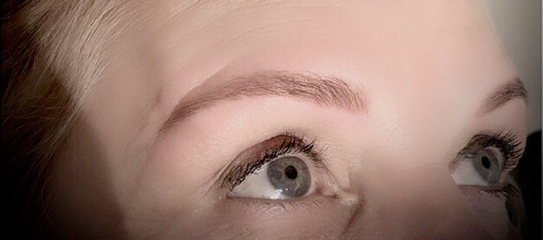 Henna Eyebrow Tattoo | Lash & Brow Clinic